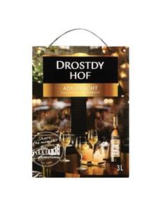 alcohol: DROSTDYHOF ADELPRACHT LATE HARVEST 3L X1!