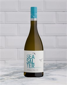 alcohol: GROOTE POST SEASALTER WHITE 750ML X1!
