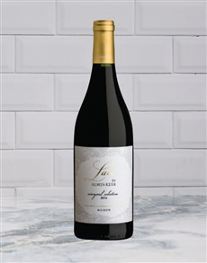 alcohol: ALMENKERK LACE VIN.BLEND(RED) 750ML X1!