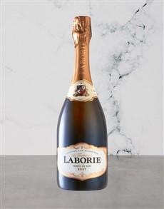 alcohol: LABORIE BRUT 750ML X1!
