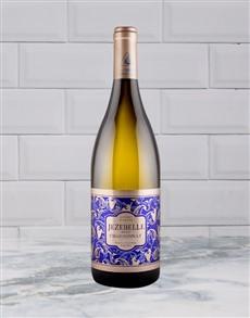 alcohol: LA VIERGE JEZEBELLE CHARDONNAY 750ML X1!