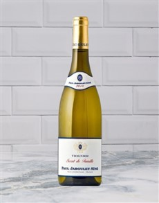 alcohol: P JABOULET A SECRETS FAM VIOGNIER 750ML X1!