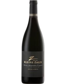 alcohol: KLEINE ZALZE VIN.SEL.SHMOURVVIOG.750ML X1!