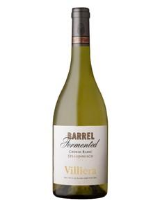 alcohol: VILLIERA CHBL.BARREL FERMENTED 750ML X1!