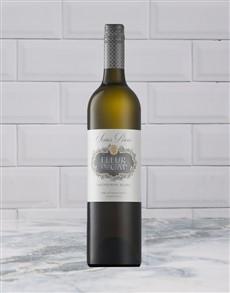 alcohol: FLEUR DU CAP SERIES PRIVEE SAUV BLANC 750ML X1!