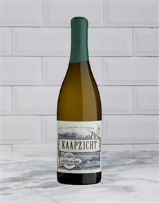 alcohol: KAAPZICHT KLIPRUG CHENIN BLANC 750ML X1!