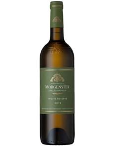 alcohol: MORGENSTER WHITE BLEND 750ML X1!