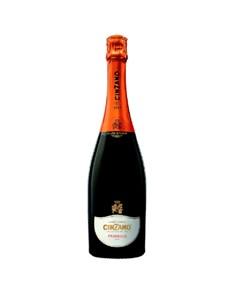 alcohol: CINZANO PROSECCO 750ML X1!