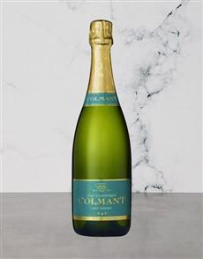alcohol: Colmant Brut Reserve Cap Classique 750Ml!
