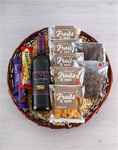 flowers: Snack Pack!