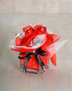 gifts: Sweet Love Caramel Arrangement!