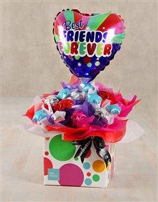 flowers: Friends Forever Edible Arrangement!