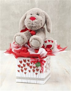 gifts: Puppy Love Box!