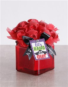 gifts: Lets Hang Out Edible Arrangement!