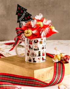 gifts: Festive Magic In A Mug!