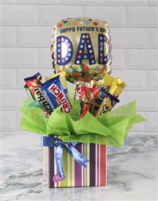 flowers: Father's Day Chocolate Explosion!