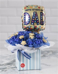 flowers: Father's Day Starry Choc Surprise!