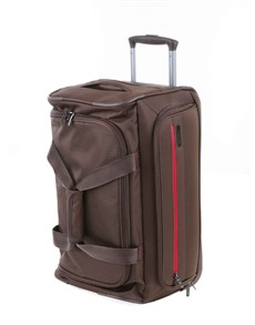gifts: Cellini Xpress Trolley Duffle Bag Olive!