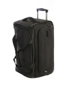 gifts: Cellini Xpress Trolley Duffle Bag Black!