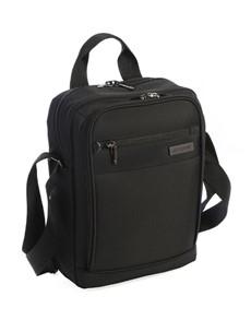 gifts: Cellini Xpress Reporter Bag Black!