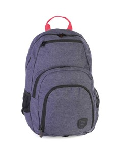 brand: Cellini Uni Organiser Backpack Blue!