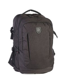 brand: Cellini Uni Ace Multi Pocket Backpack Anthrocite!