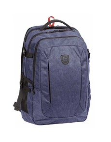brand: Cellini Uni Ace Multi Pocket Backpack Blue!