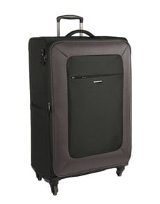 brand: Cellini Tempo Wheel Trolley Black Large!