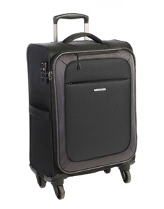 brand: Cellini Tempo Wheel Trolley Black!