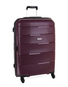 brand: Cellini Spinn Wheel Trolley Violet Large!