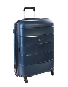 brand: Cellini Spinn Wheel Trolley Navy!
