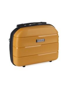 brand: Cellini Spinn Beauty Case Marigold!