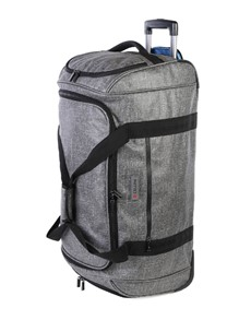 brand: Cellini Origin Trolley Duffle Bag Slate!