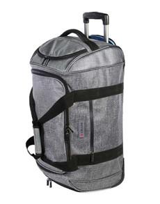gifts: Cellini Origin Trolley Duffle Bag Slate Large!