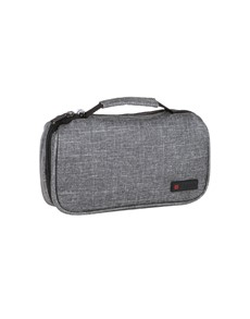 brand: Cellini Origin Toiletry Kit Slate!