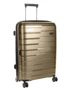 gifts: Cellini Microlite Xpander Trolley Case Gold!