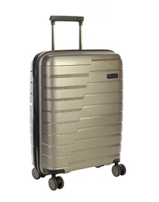 gifts: Cellini Microlite Trolley Case Gold!
