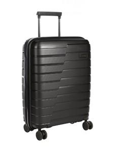 gifts: Cellini Microlite Trolley Case Black!
