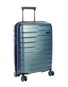 gifts: Cellini Microlite Trolley Case Blue!
