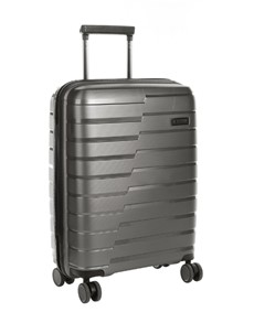 gifts: Cellini Microlite Trolley Case Charcoal!