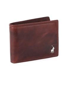 gifts: Polo Etosha Multi Card Wallet Brown!