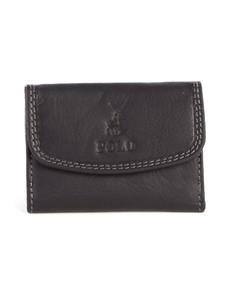 brand: Polo Tuscany Wallet Black!