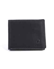 brand: Polo Tuscany Licence Wallet Black!