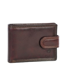 brand: Polo Kenya Card Wallet Brown !