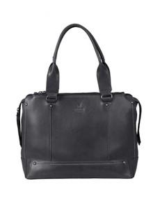 brand: Polo Cairo Shopper Handbag Black!