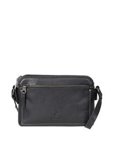 brand: Polo Cairo Sling Handbag Black!
