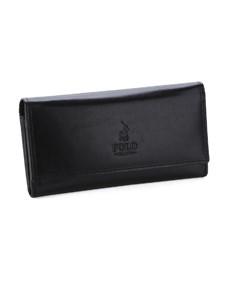 brand: Polo Colorado Card Purse Black!
