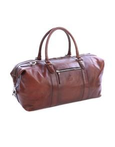 brand: Polo Hudson Duffle Bag Brown!
