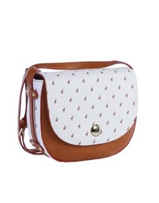 brand: Polo Heritage Backpack White!