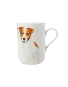 brand: Maxwell & Williams Pets Jack Russell Mug!